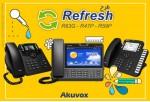 akuvox phones
