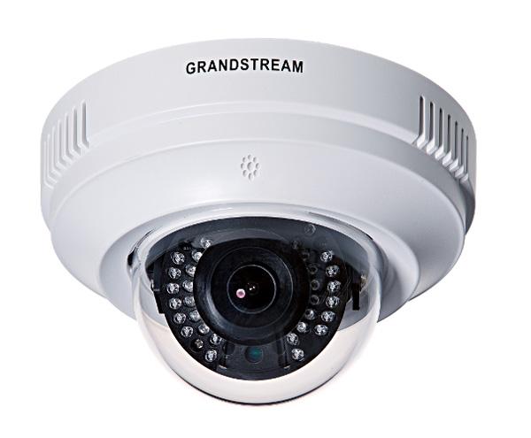 IP Camera Grandstream GXV3611