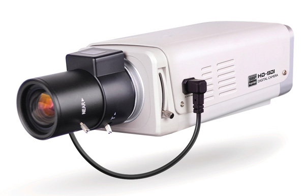 IP Camera Grandstream box