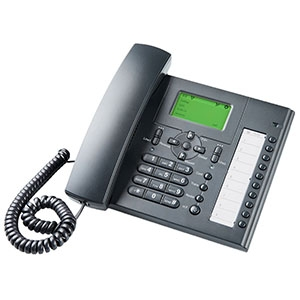 ایسین - Escene تلفن ساده US102-PYN IP Phone