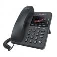 ایسین Escene تلفن ساده ES270-PC IP Phone