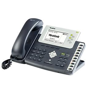 یالینک - Yealink تلفن پیشرفته T28 IP Phone