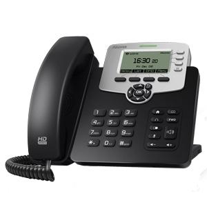 آکووکس Akuvox تلفن IP کارشناسی SP-R53P