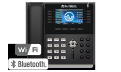 سنگوما - Sangoma تلفن تحت شبکه S705 IP Phone