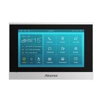 آکووکس Akuvox مانیتور هوشمند تحت شبکه - C315