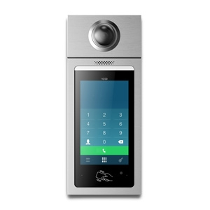 آکووکس - Akuvox  Door phone - SDP-R29 Akuvox