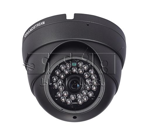 گرنداستریم Grandstream دوربین تحت شبکه GXV3610-FHD