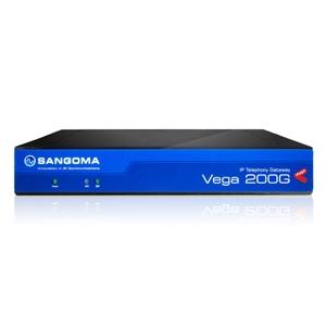 سنگوما - Sangoma گیت وی E1-PRI Vega 200G