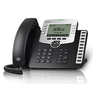 آکووکس Akuvox تلفنIP مدیریتی SP-R59P