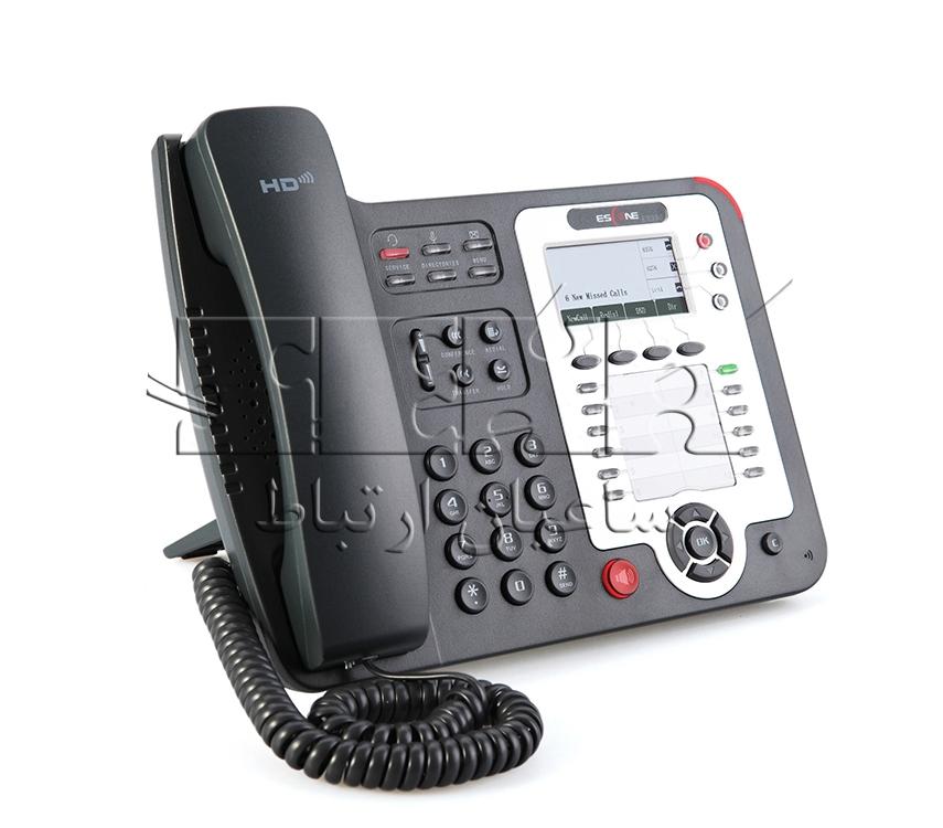 ایسین Escene تلفن پیشرفته ES330-PEN IP Phone