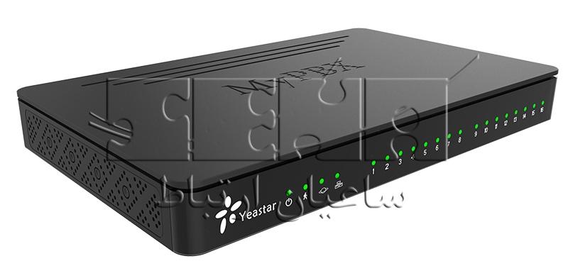 یستار - Yeastar مرکز تلفن IP PBX Standard V7