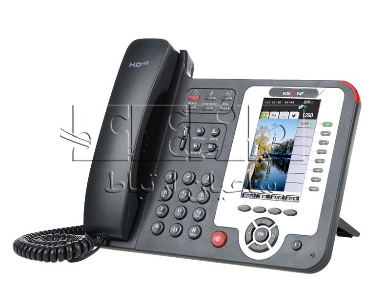 ایسین Escene تلفن پیشرفته ES620-PEN IP Phone