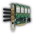 اپن وکس OpenVox کارت GSM G400
