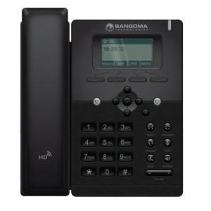سنگوما - Sangoma تلفن تحت شبکه S300 IP Phone