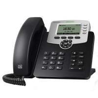 تلفن IP کارشناسی SP-R53P - Akuvox IP Phone - SP-S53P