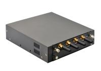 GSM گیت وی VS-GW1202  - 4 Port GSM Gate way VS-GW1202