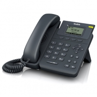 تلفن ساده T19 IP phone - Side Right گوشی یالینک Yealink T19