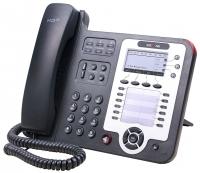 ES330-PEN IP Phone - Front-side view