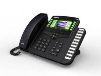 تلفن IP مدیریتی SP-R67G - تلفن IP مدیریتی SP-R67G