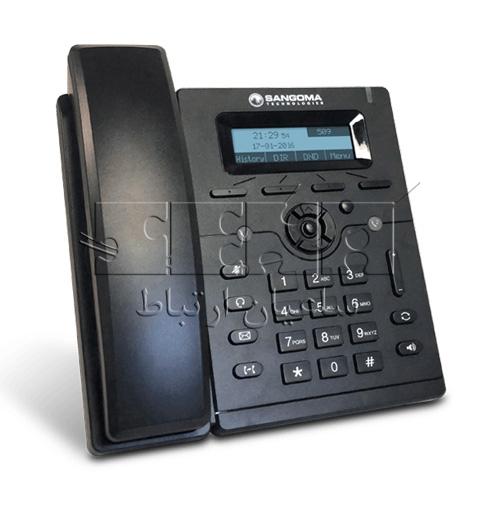 تلفن تحت شبکه S206 IP Phone - sangoma phone s206