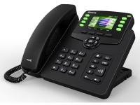 تلفن IP مدیریتی SP-R63G - تلفن IP مدیریتی SP-R63G