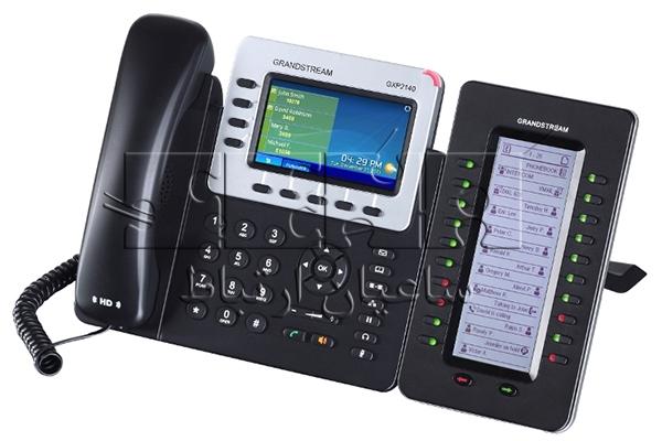 IP Phone مدیریتی GXP2140 - Grandstream IP Phone GXP2140