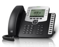 تلفنIP مدیریتی SP-R59P  - آکووکس Akuvox R59P IP Phone