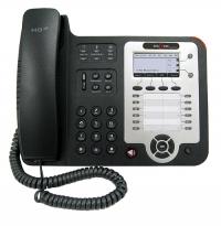 تلفن پیشرفته ES320-N IP Phone - Front view