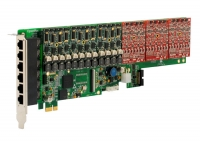 کارت آنالوگ A2410 - 24 Ports Aanalog PCI Express Card