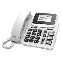 تلفن IP Big Button - R15P - Big Button SIP Phone