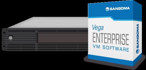 امنیت ویپ - VM Software SBC - VoIP Firewall- VM SBC