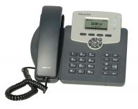 تلفن IP کارشناسی SP-R52 - آکووکس Akuvox SP-R52 IP Phone
