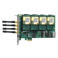 کارت GSM G400 - G400E 4 Port GSM Card