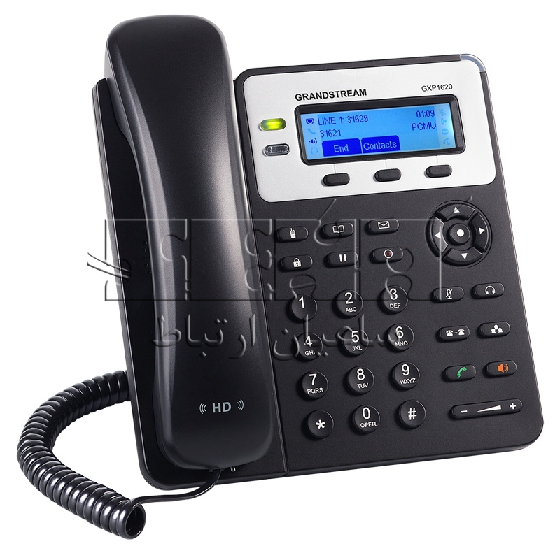 IP Phone کارشناسی GXP1625 - Grandstream IP Phone - GXP1625