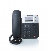 تلفن ساده ES290-N IP Phone - Front view