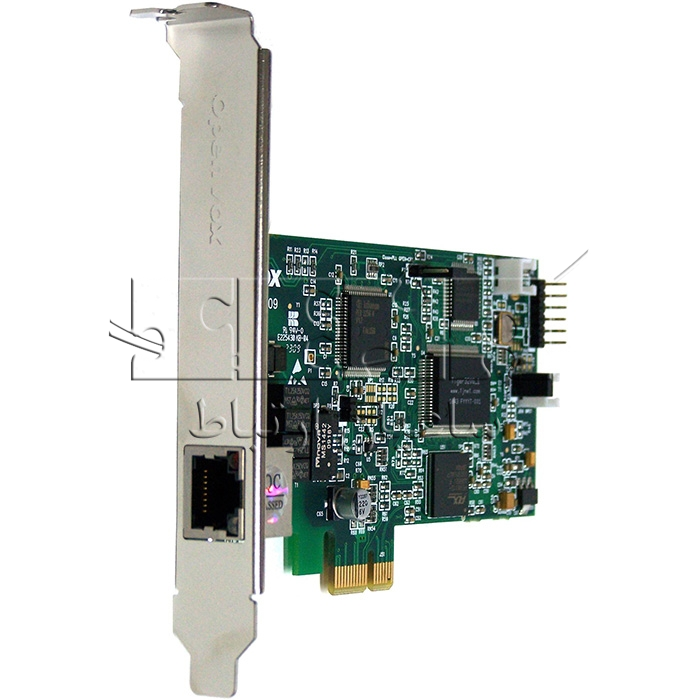 کارت دیجیتال D110 - D110 1-E1 Digital PCI Express Card