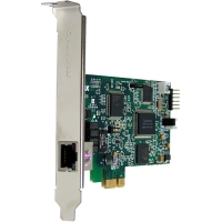 کارت دیجیتال D110 - D110 1-E1 Digital PCI Express Card