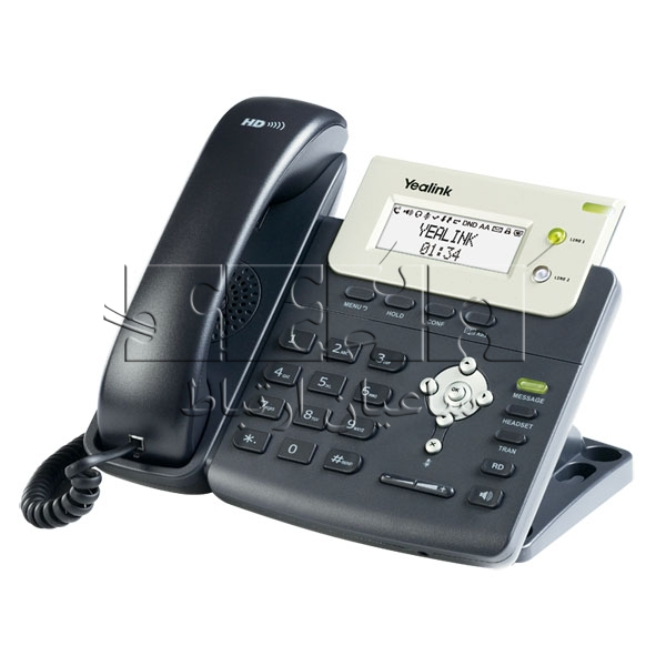 تلفن ساده T20 IP Phone - Yealink T20 IP Phone یالینک
