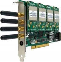 کارت GSM G400 - G400P 4 Port GSM Card