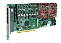 کارت آنالوگ A1610 - 16 Ports Aanalog PCI Card