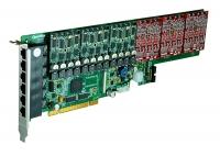 کارت آنالوگ A2410 - 24 Ports Aanalog PCI Card