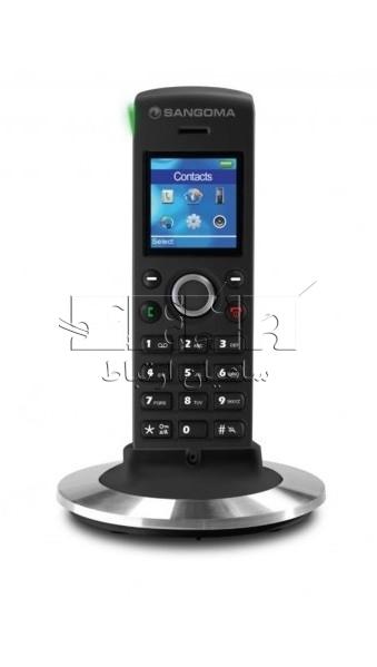 تلفن بی سیم DC201 IP Phone - DC201