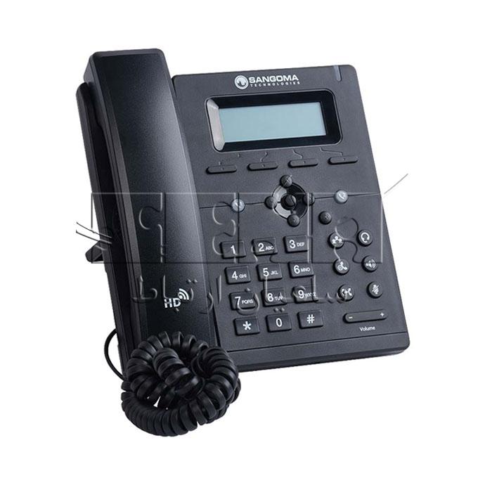 تلفن تحت شبکه S300 IP Phone - تلفن تحت شبکه IP Phone S300