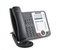 ES330-PEN IP Phone - Front-side view2