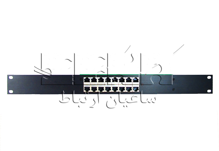 کارت دیجیتال A116 E1 - PRI - A116 Ports