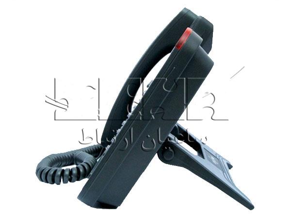 تلفن پیشرفته ES620-PEN IP Phone - Side view