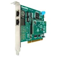کارت دیجیتال D210 - D210 2-E1 Digital PCI Card with Echo Canceller