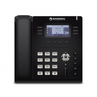 تلفن تحت شبکه S400|405 IP Phone - sangoma-s400/s405-2