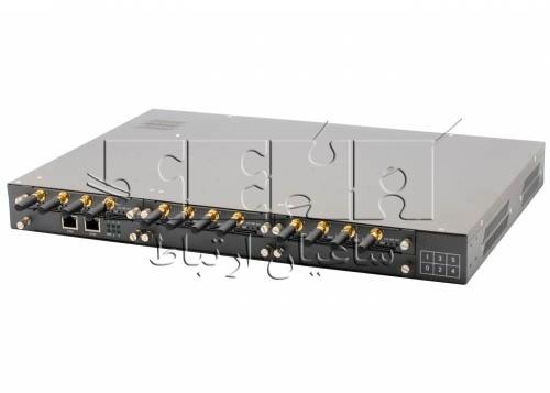 GSM گیت وی VS-GW1600  - 12 Port GSM Gateway VS-GW1600-12