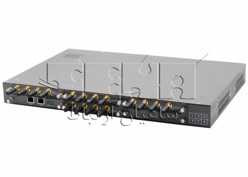GSM گیت وی VS-GW1600  - 16 Port GSM Gateway VS-GW1600-16